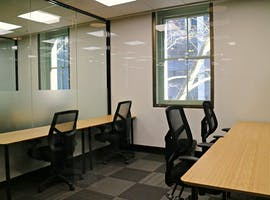 4 person, private office at YBF Ventures, image 1