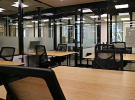 8 person, private office at YBF Ventures, image 1