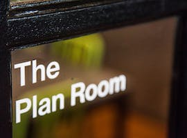 The Plan Room, meeting room at Your Desk Surry Hills, image 1