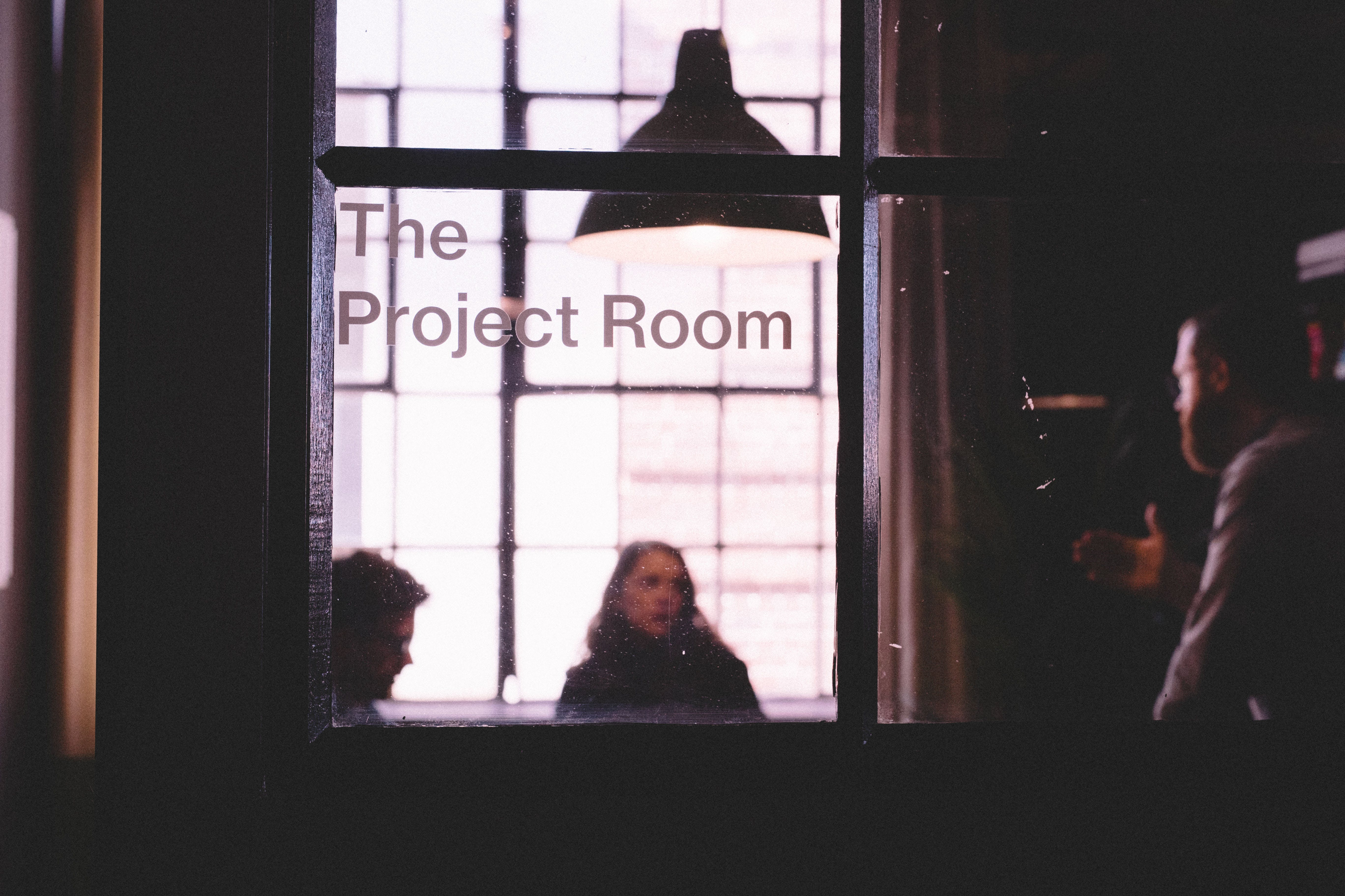 The Project Room, meeting room at Your Desk Surry Hills, image 1