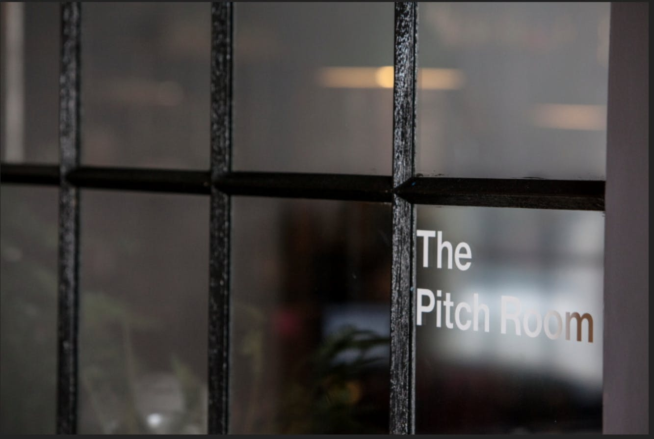 The Pitch Room, meeting room at Your Desk Surry Hills, image 1