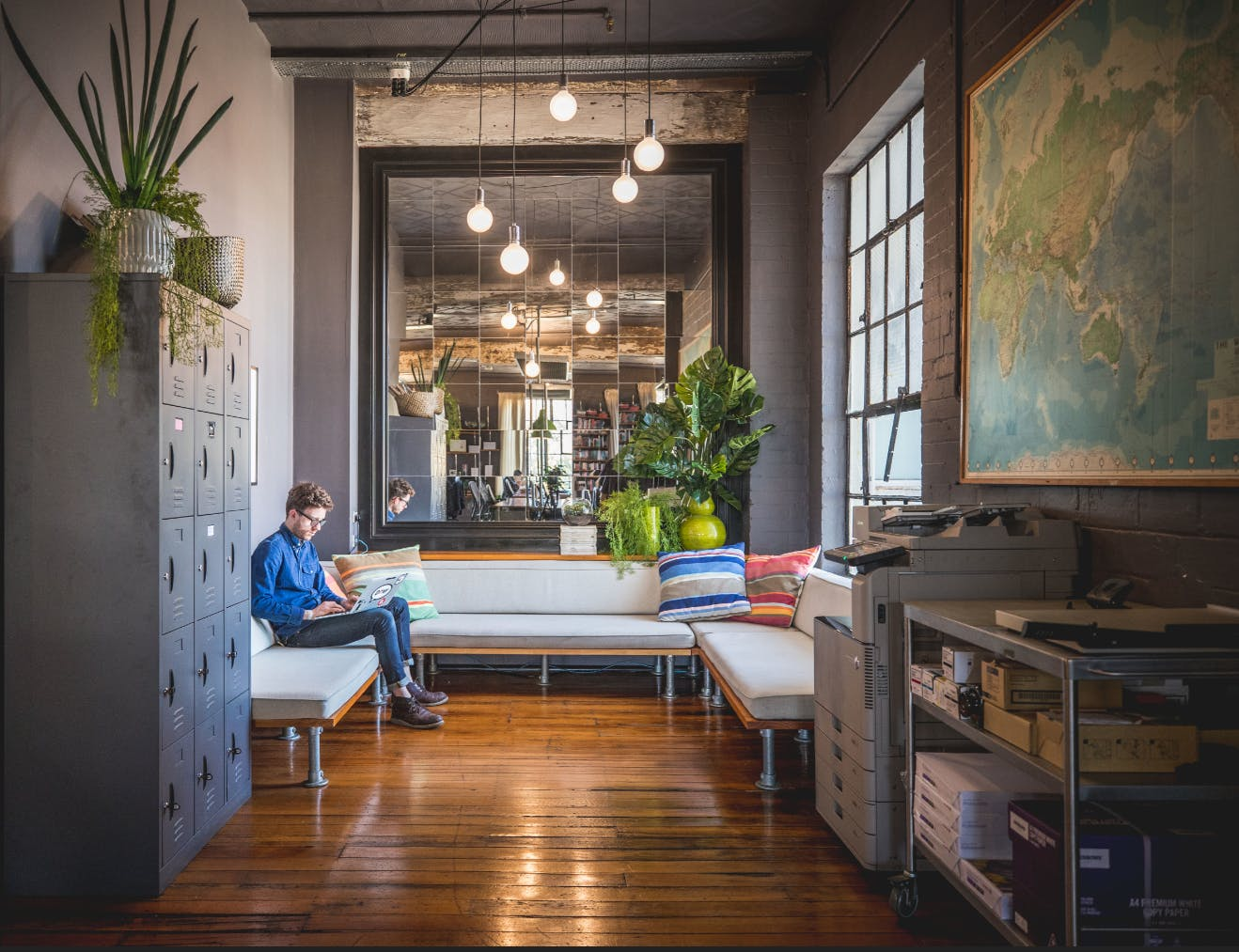 Part Time Membership, shared office at Your Desk Surry Hills, image 1
