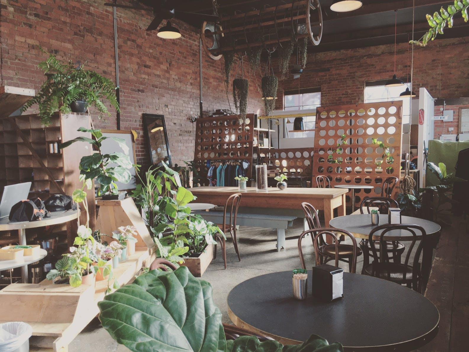 Studio at Coffee Peddlr, creative studio at Coffee Peddlr, image 1