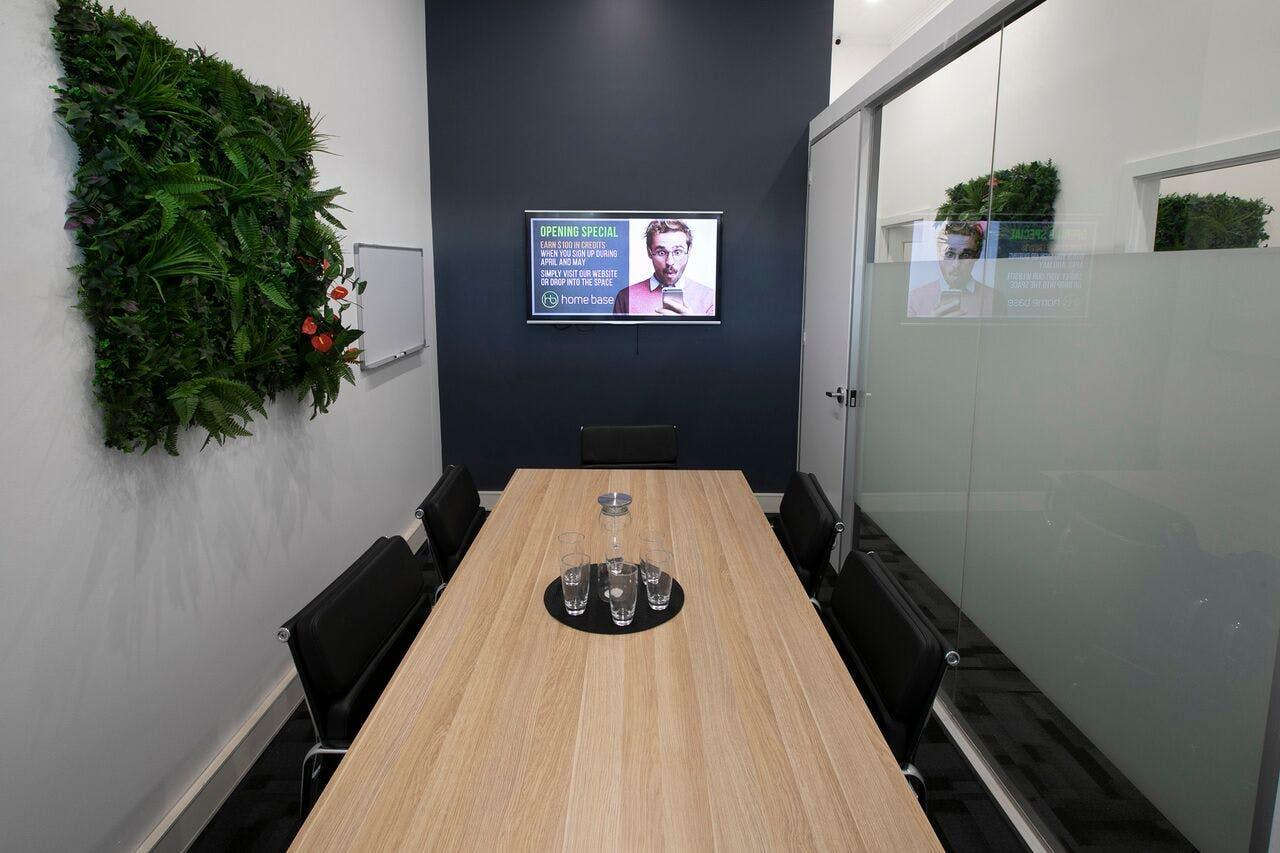 The Board Room, meeting room at Homebase - Cheltenham, image 1