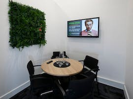 The Meeting Room, meeting room at Homebase - Cheltenham, image 1