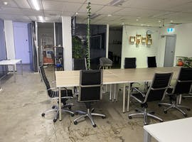 Office space with  seed funding mentors, private office at Start Up Village, image 1
