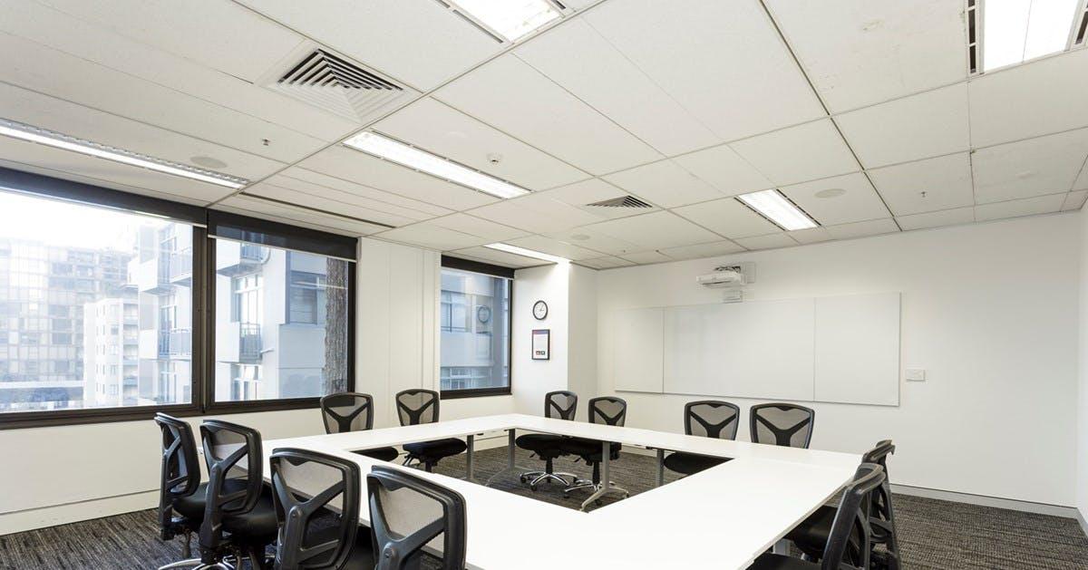 20 Person Meeting/Training Room close to Sydney CBD, image 1