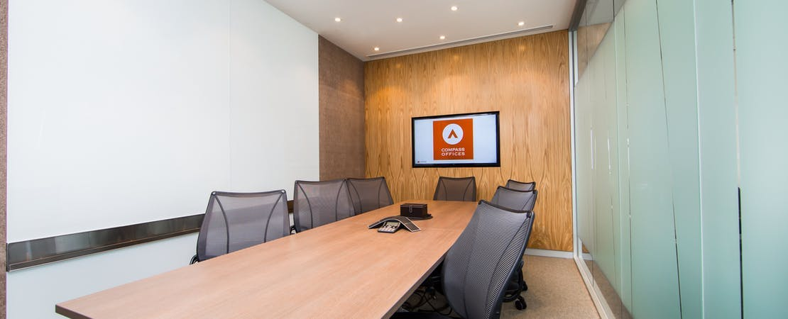 Meeting room at World Trade Centre, image 1