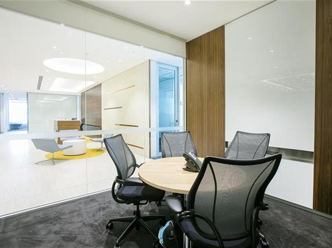 Meeting room at Compass Offices - 1 O'Connell Street, image 1