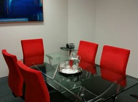 Meeting room at IBC Queen Street, image 1