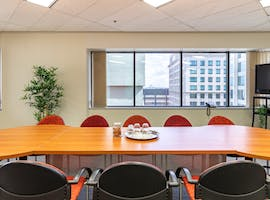 Conference Room, training room at BSPACE Brisbane, image 1