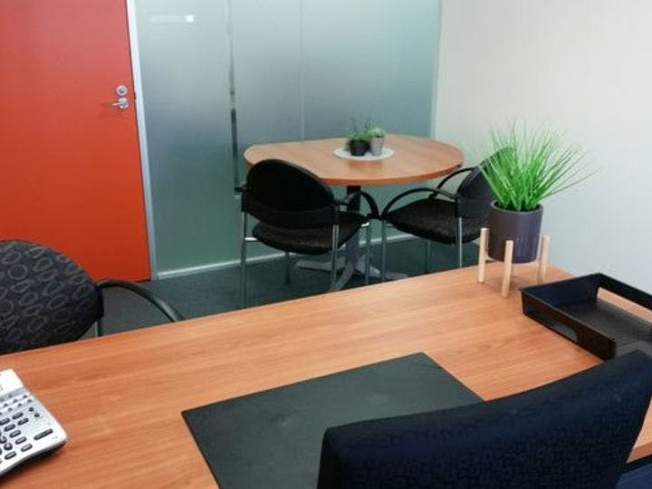 Serviced office at IBC Queen Street, image 1