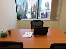 Casual Office Suite, serviced office at BSPACE Brisbane, image 1
