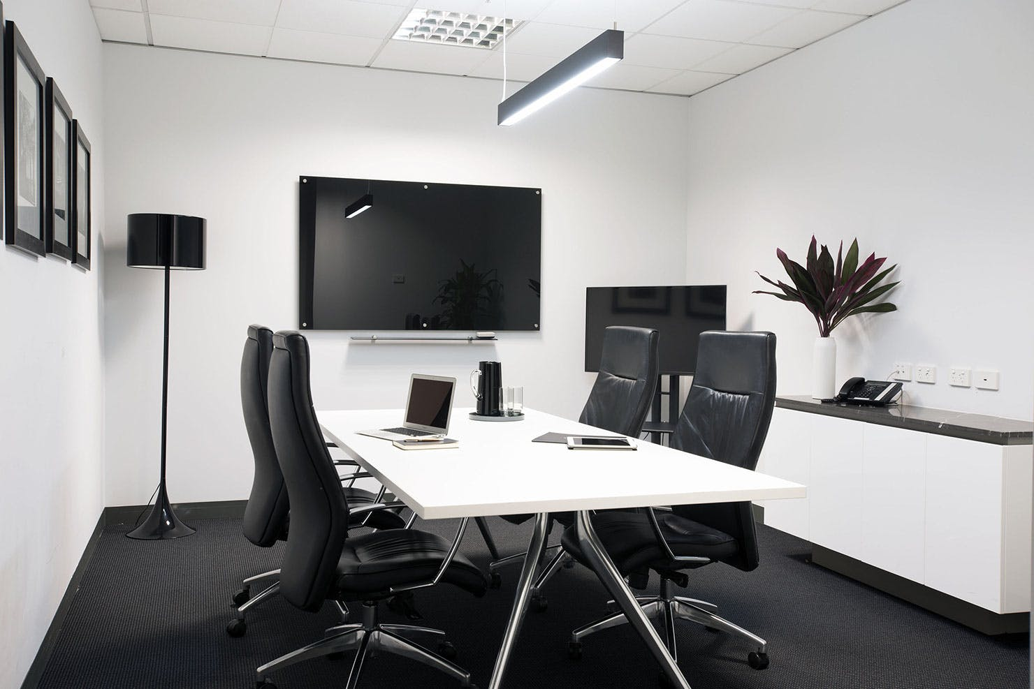 Meeting room at Sector Serviced Offices Wheelers Hill, image 1