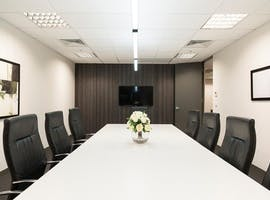 12 Seat Boardroom, meeting room at Sector Serviced Offices Wheelers Hill, image 1