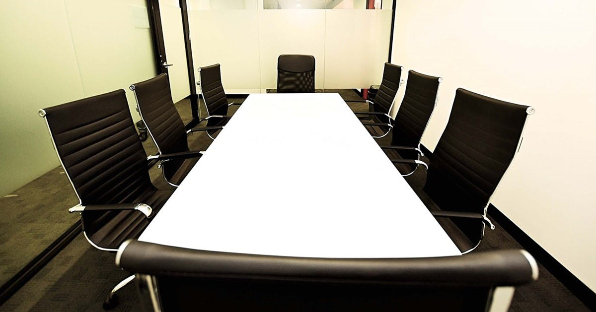 Meeting room at Melbourne City College, image 1