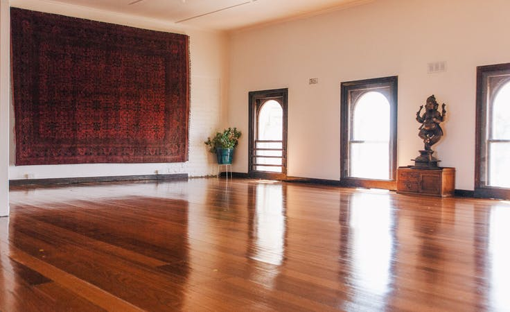 Creative studio at Gertrude Street Yoga Studio, image 1