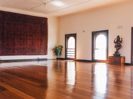 Creative studio at Gertrude Street Yoga Studio, image 1