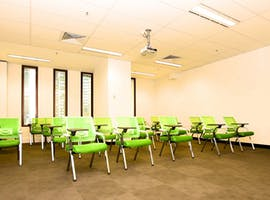 Training room at Melbourne City College, image 1