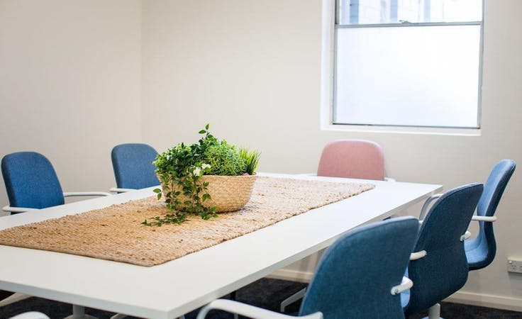 Barrenjoey, meeting room at Beaches Coworking - Mona Vale, image 1