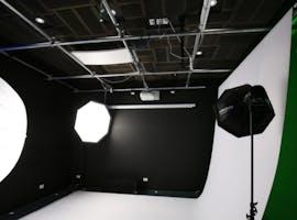 Studio A, creative studio at Hitmaker Studios, image 1