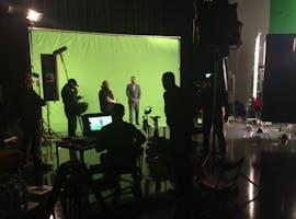 Studio B, creative studio at Hitmaker Studios, image 1