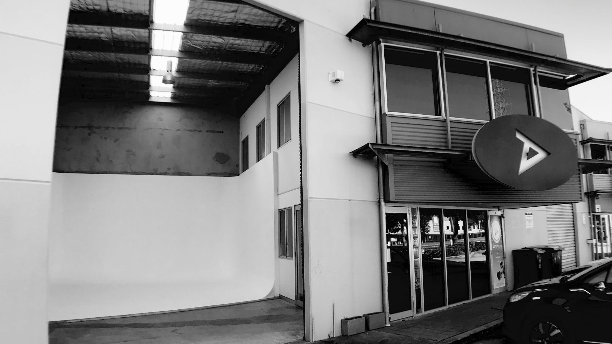 The Cyclorama & Studio, creative studio at Activate Studios, image 1