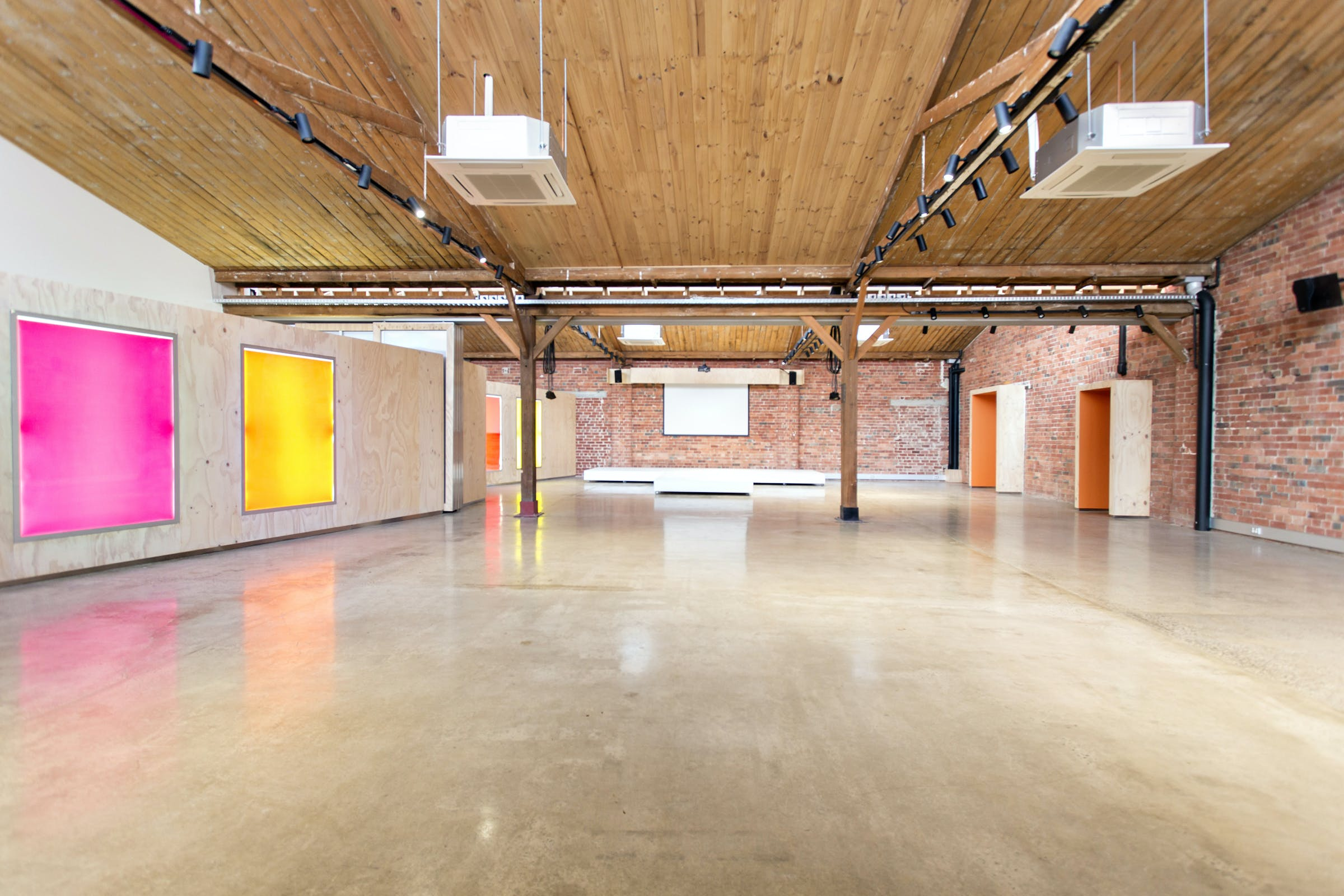 Bring your dream event to life in this stunning warehouse space, image 1