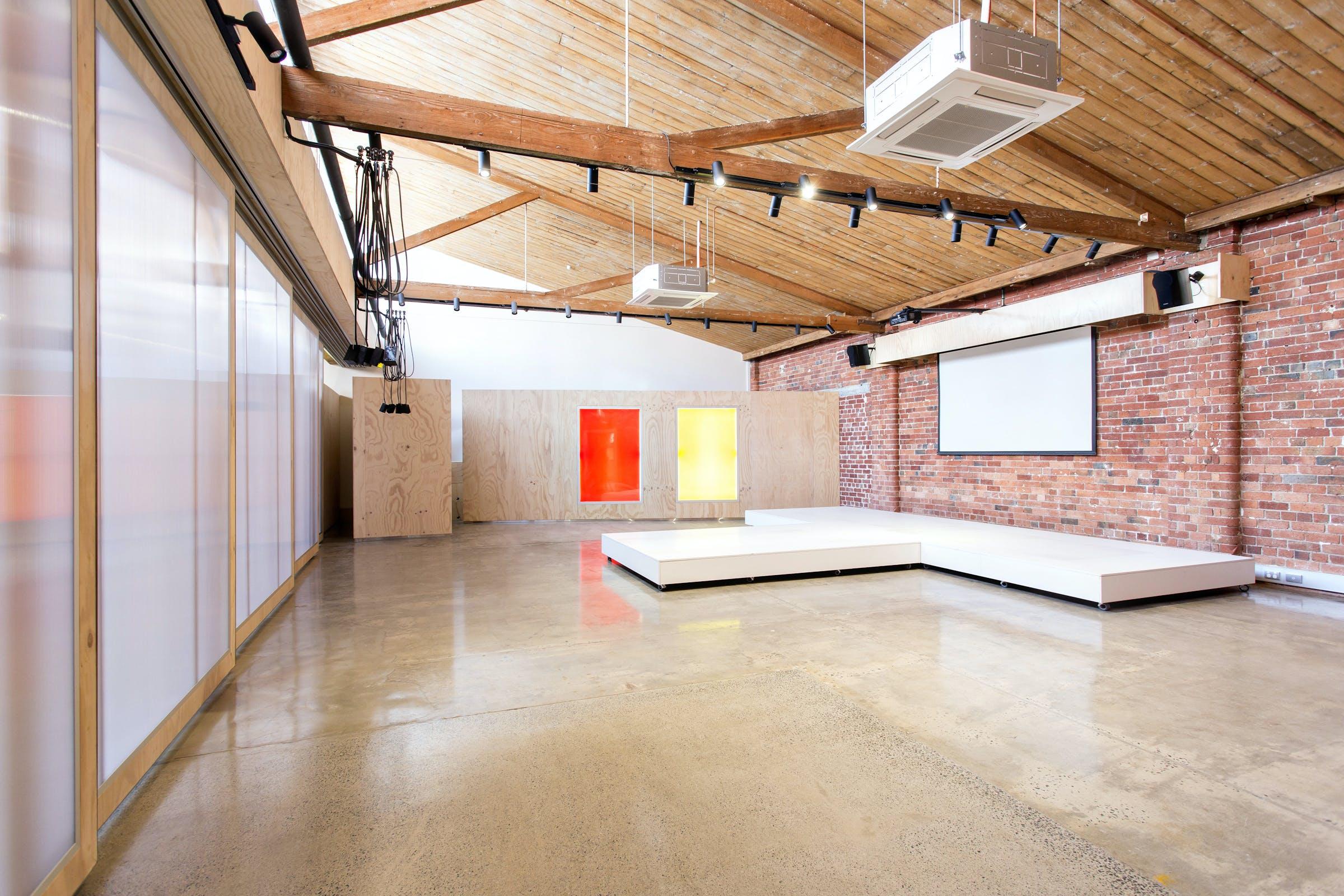 Studio 2, creative studio at 73 Cromwell, image 1