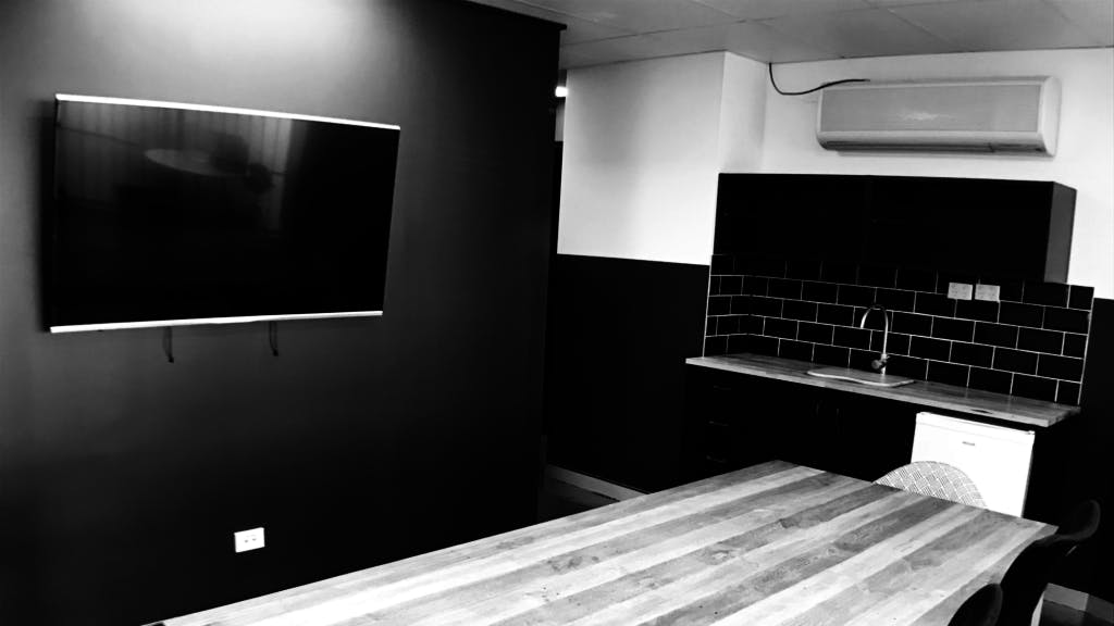 Meeting/Viewing Room, creative studio at Activate Studios, image 1