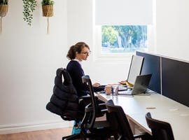 Dedicated desk at Beaches Coworking - Mona Vale, image 1