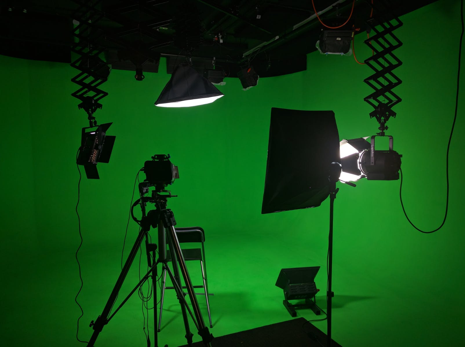 Green Screen, creative studio at Basem3nt Enterprises, image 1