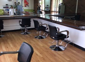 Salon Station, creative studio at Mirror Mirror Hair Artistry, image 1