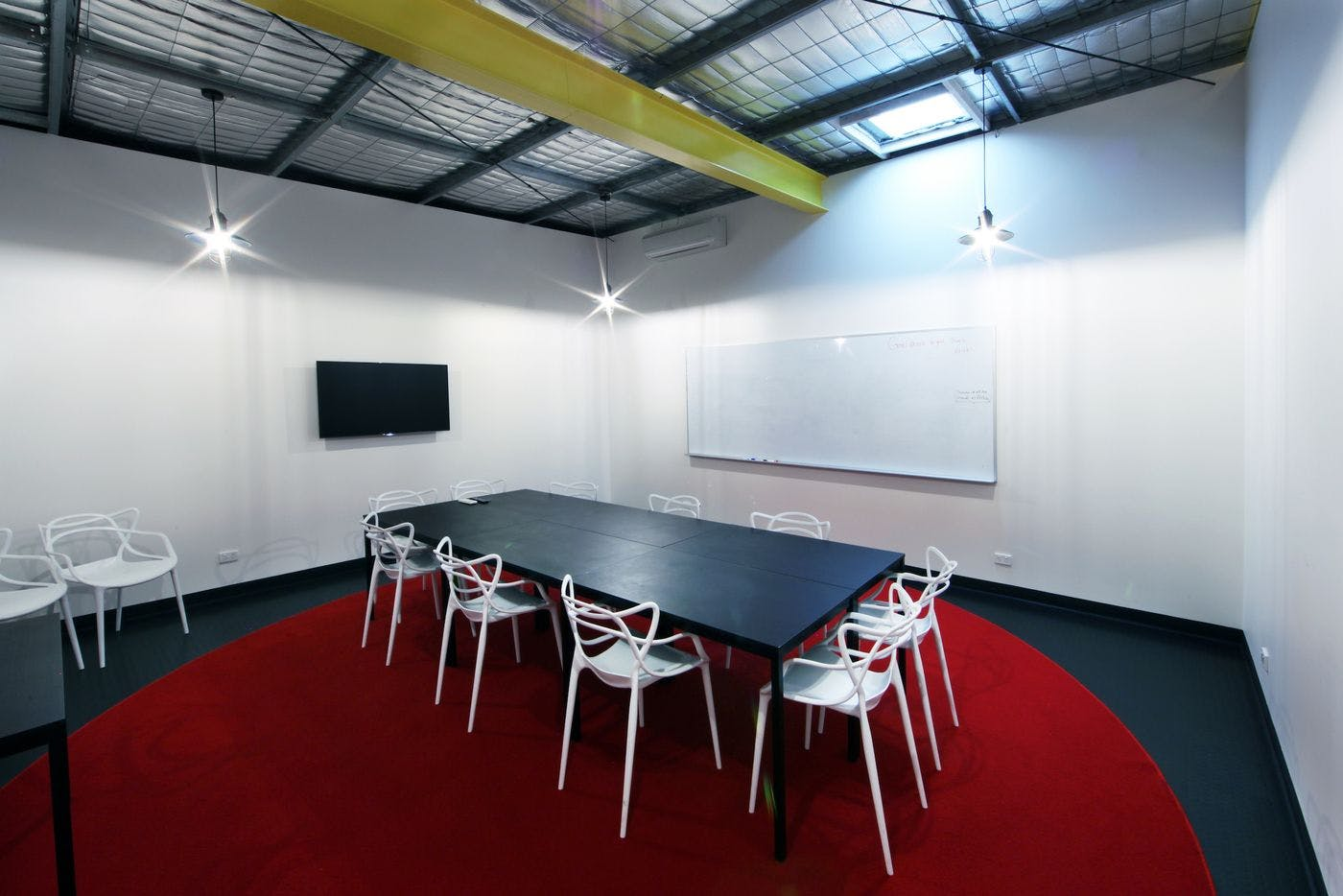 The Classroom, meeting room at Claisebrook Design Community, image 1