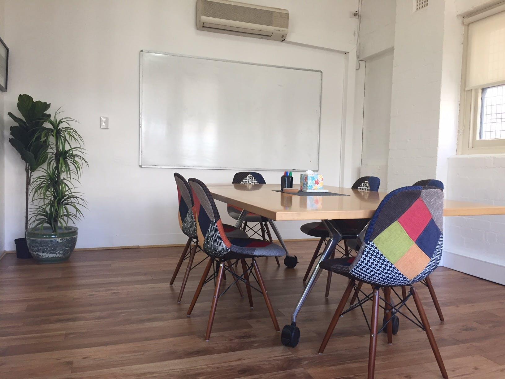 Meeting room at Zadro Agency, image 1