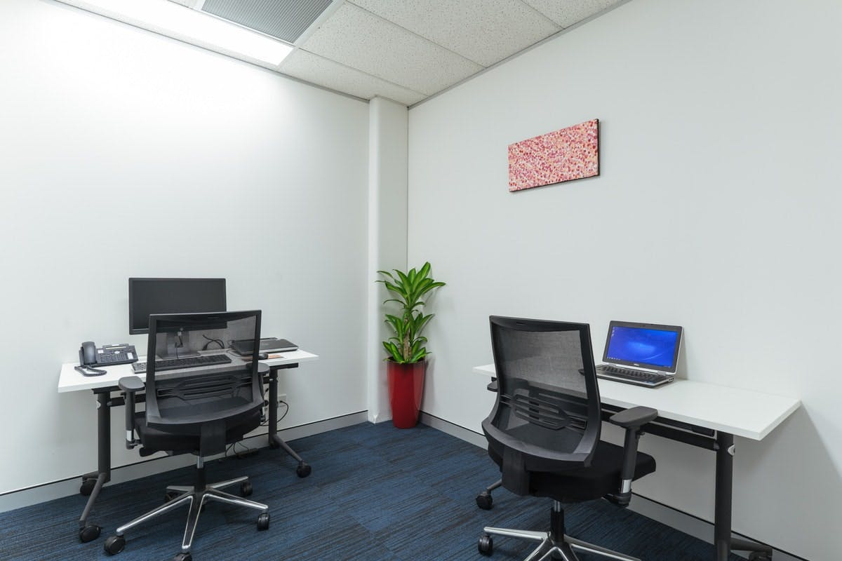 Serviced office at INS, image 1
