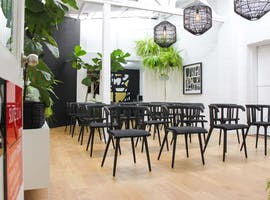 Up to 30 Person Room Hire for seminars, workshop at Lumiere Agency, image 1