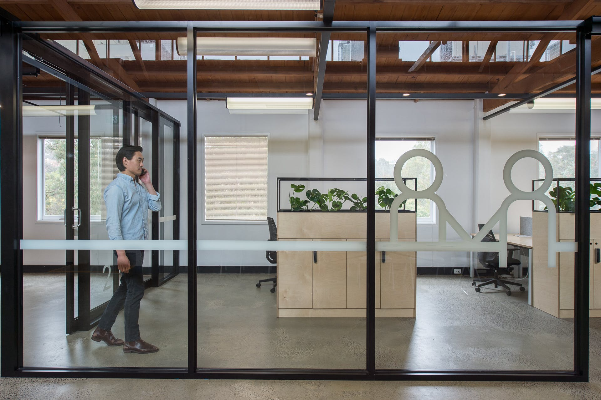 Coworking at Higher Spaces, image 1