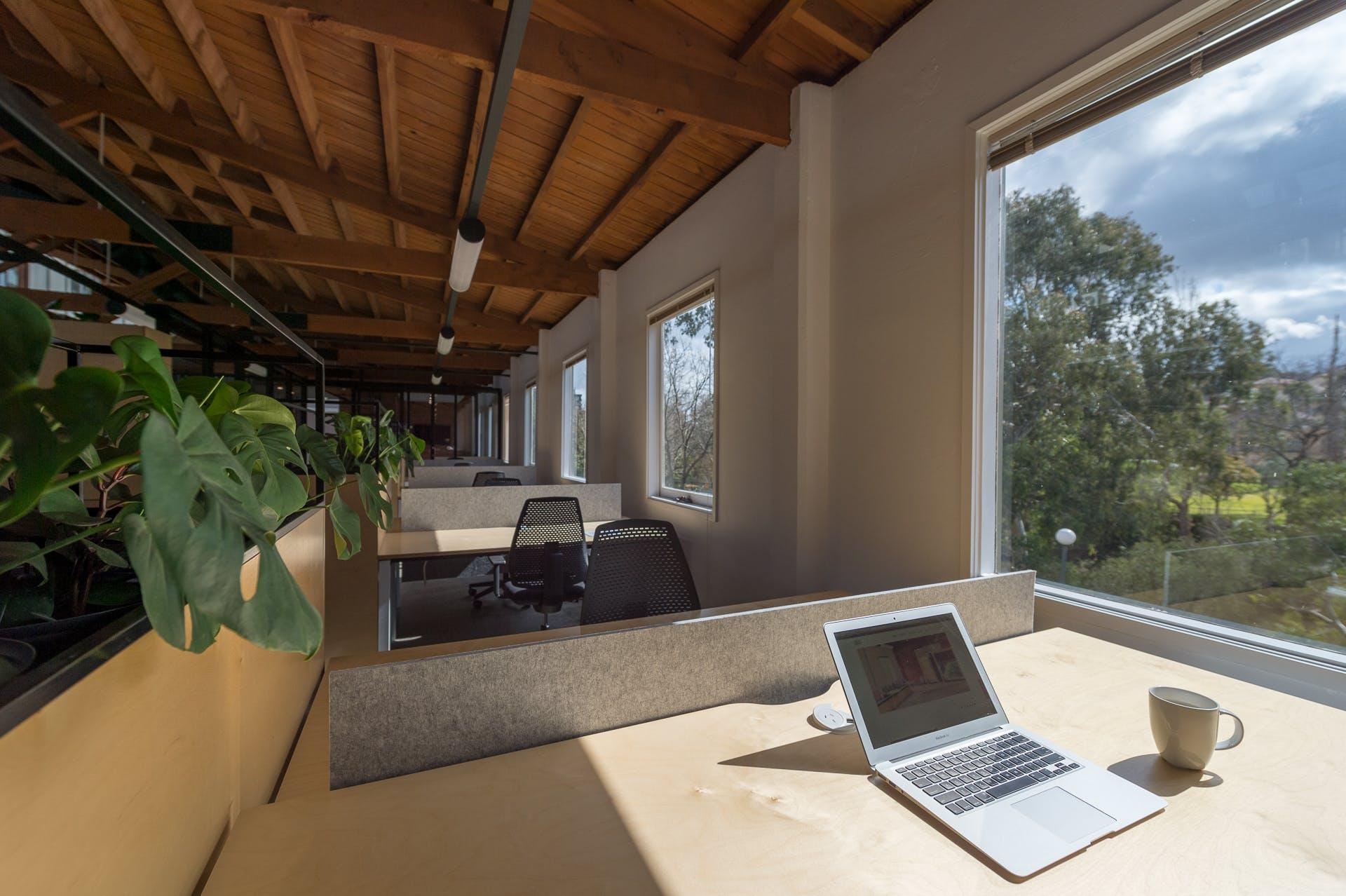 Full membership, dedicated desk at Higher Spaces, image 1