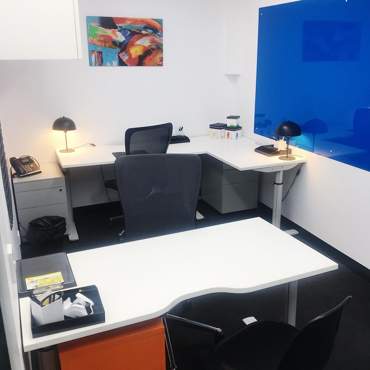Suite 205, private office at Anytime Offices, image 1