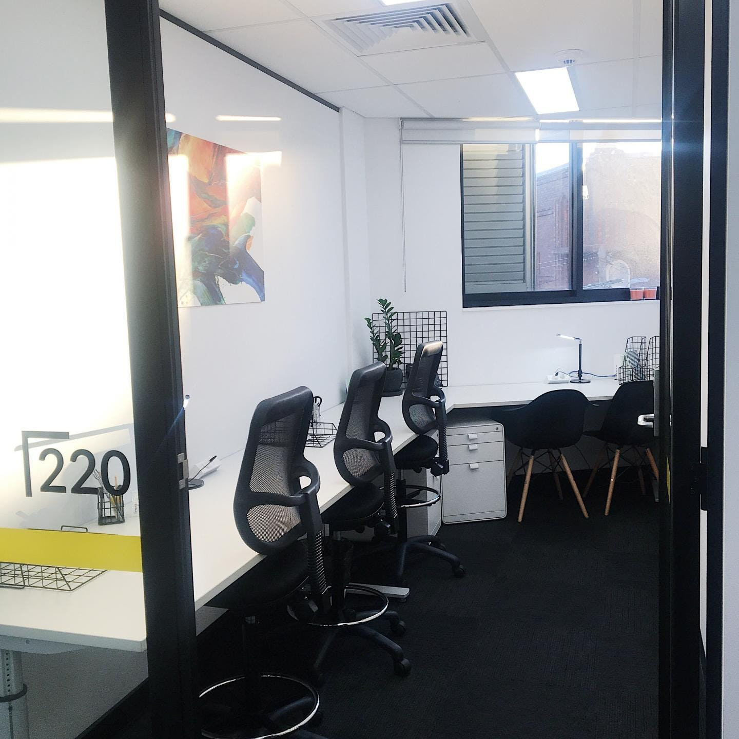 Suite 220, serviced office at Anytime Offices, image 1
