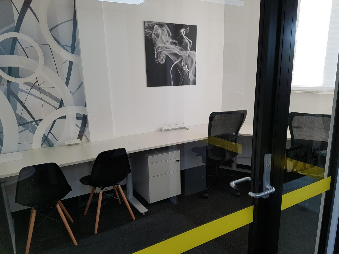 Suite 215, serviced office at Anytime Offices, image 1