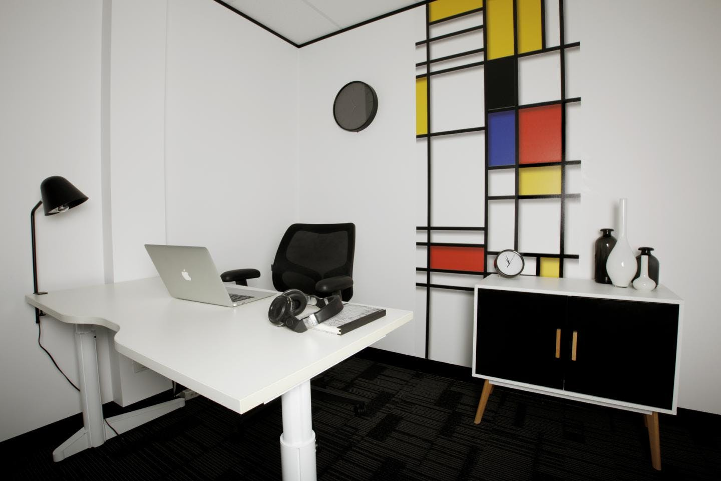 Suite 17, serviced office at Anytime Offices Botany, image 1