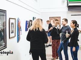 Gallery at Photopia Studio, image 1