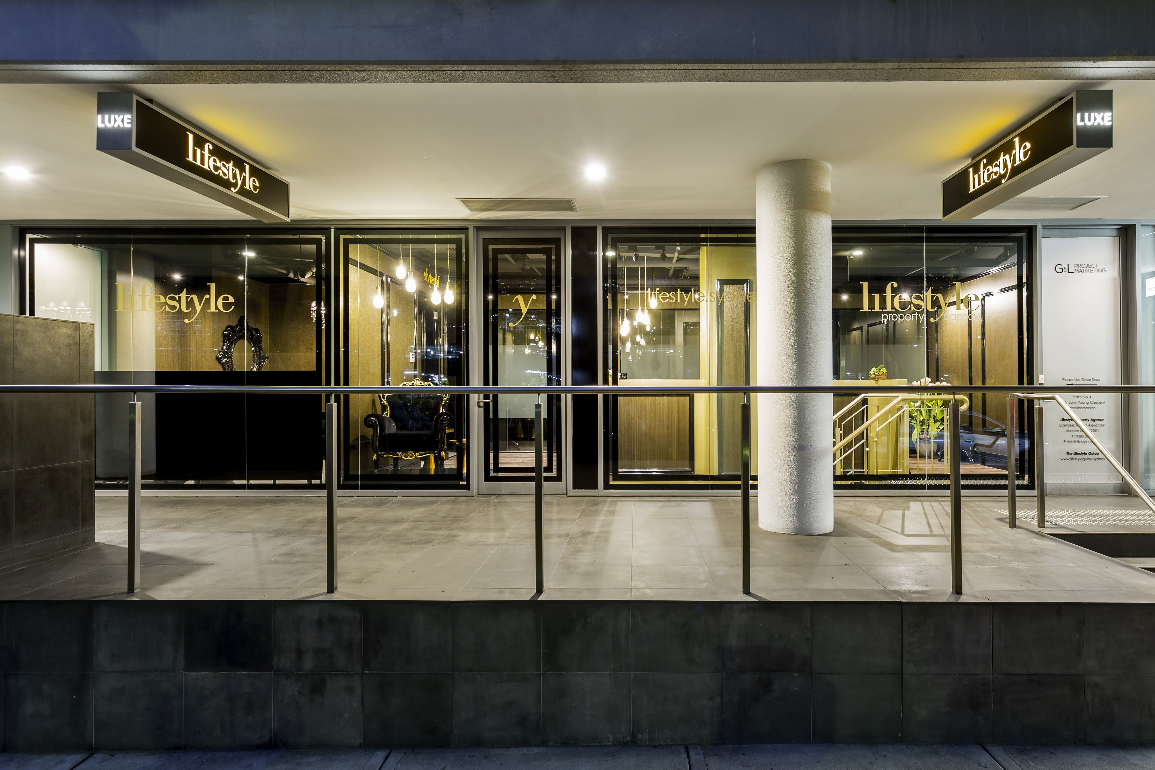 Polished shared office space in the heart of vibrant Woolloomooloo, image 1