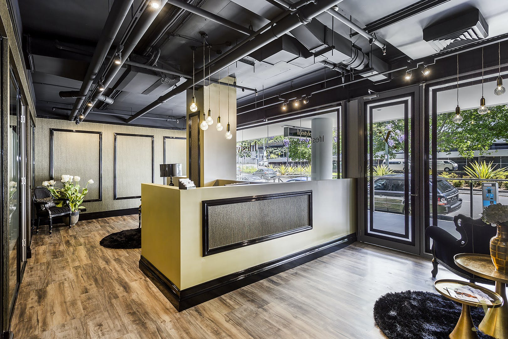 Shared office at Luxe Complex - Office Space, image 1