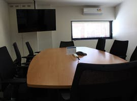 The Flinders Room, meeting room at LaunchPad 3, image 1