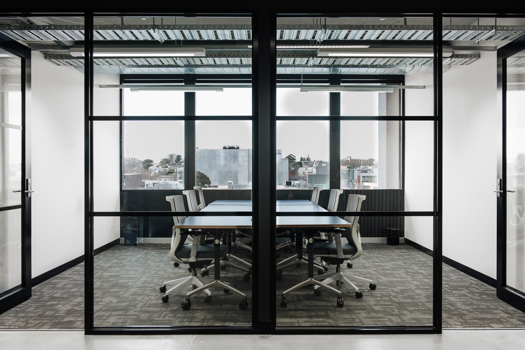 Private office at Hawthorn, image 1