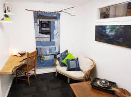 Kookaburra Room, meeting room at Kindred Art Space, image 1