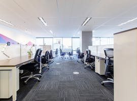 Office 32, serviced office at @WORKSPACES, image 1